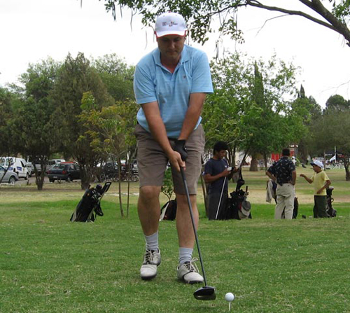 Santiago del Estero Golf Club