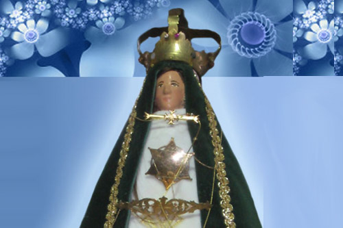 La Virgen de Huachana